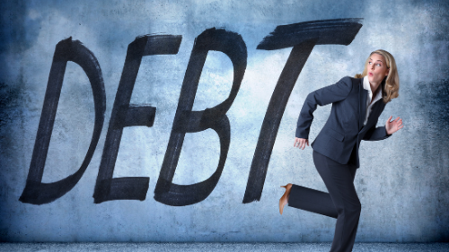 Getting Out Of Credit Card Debt