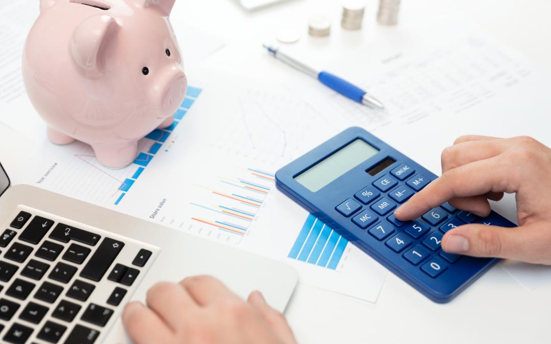 You Should Create a Budget