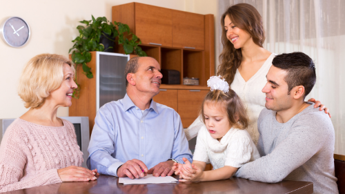 Managing Your Family Finances