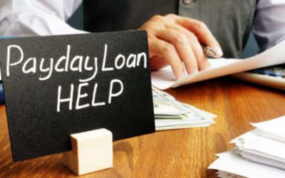 Payday Loans: Always Try To Avoid Them!