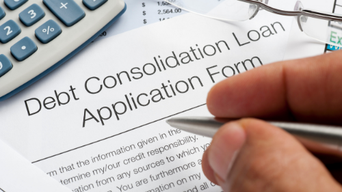 The Truth About Loans For Debt Consolidation