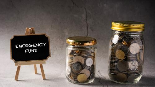 Why Create An Emergency Fund?