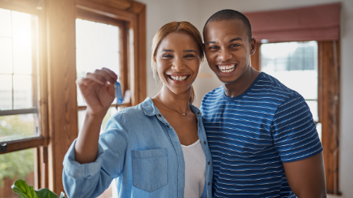 First-Time Home Buyer Incentives