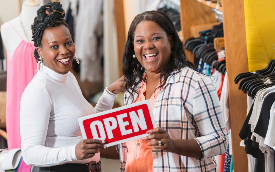 Starting A Small Business – Is This One of Your Dreams?