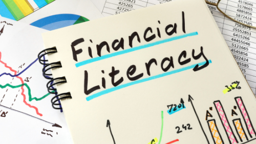 Financial Literacy: Great Legacy For Your Children!