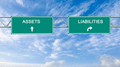 Assets vs Liabilities: Which Ones Are You Buying?