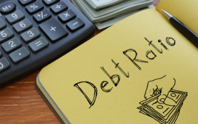 What Is Your Debt-To-Income Ratio?