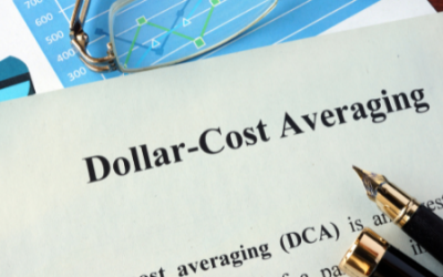 Why Dollar-Cost Averaging Beats Timing The Stock Market?